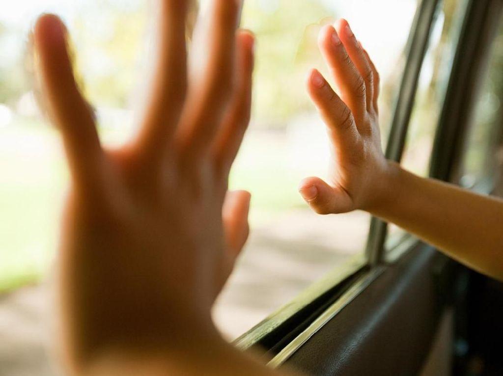 Penyakit Langka Bikin Bocah Ini Bisa Meninggal Jika Kena Sinar Matahari