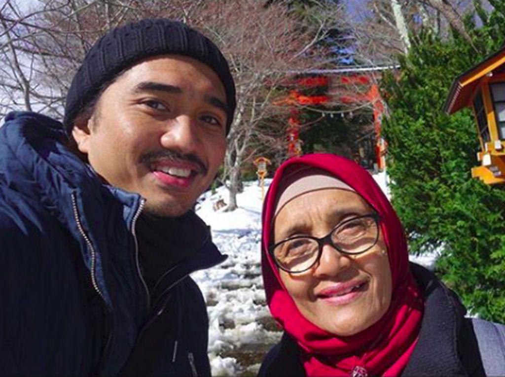 Pesan Manis Ridwan Kamil Hingga Duta Sheila on 7 di Hari Ibu