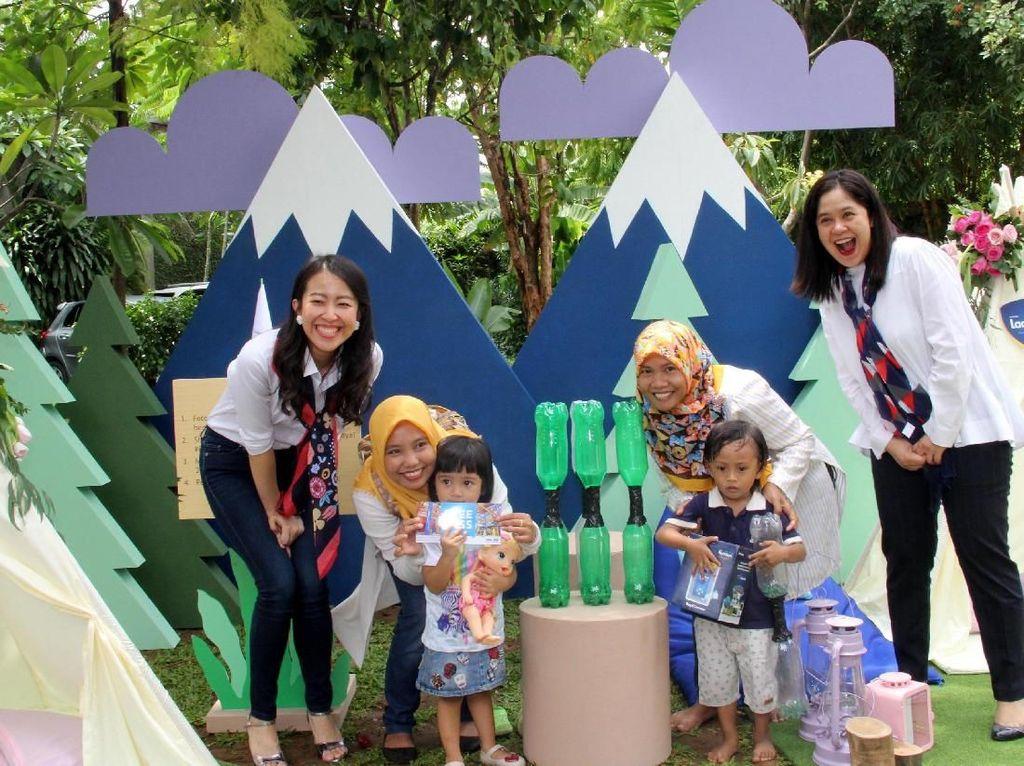 Pentingnya Edukasi Tumbuh Kembang Anak