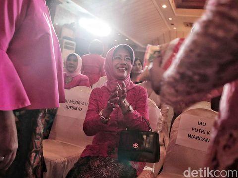Kebaikan Ibunda Jokowi yang Diingat Yusuf Mansur: Sederhana, Suka Kasih Duit