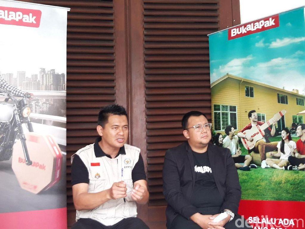 Gandeng APPSI, e-Commerce Ini Wujudkan 34 Provinsi Pintar di Indonesia