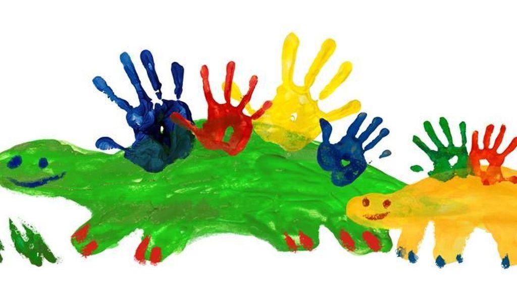 Deretan Google Doodle Hari Ibu yang Bikin Tersentuh