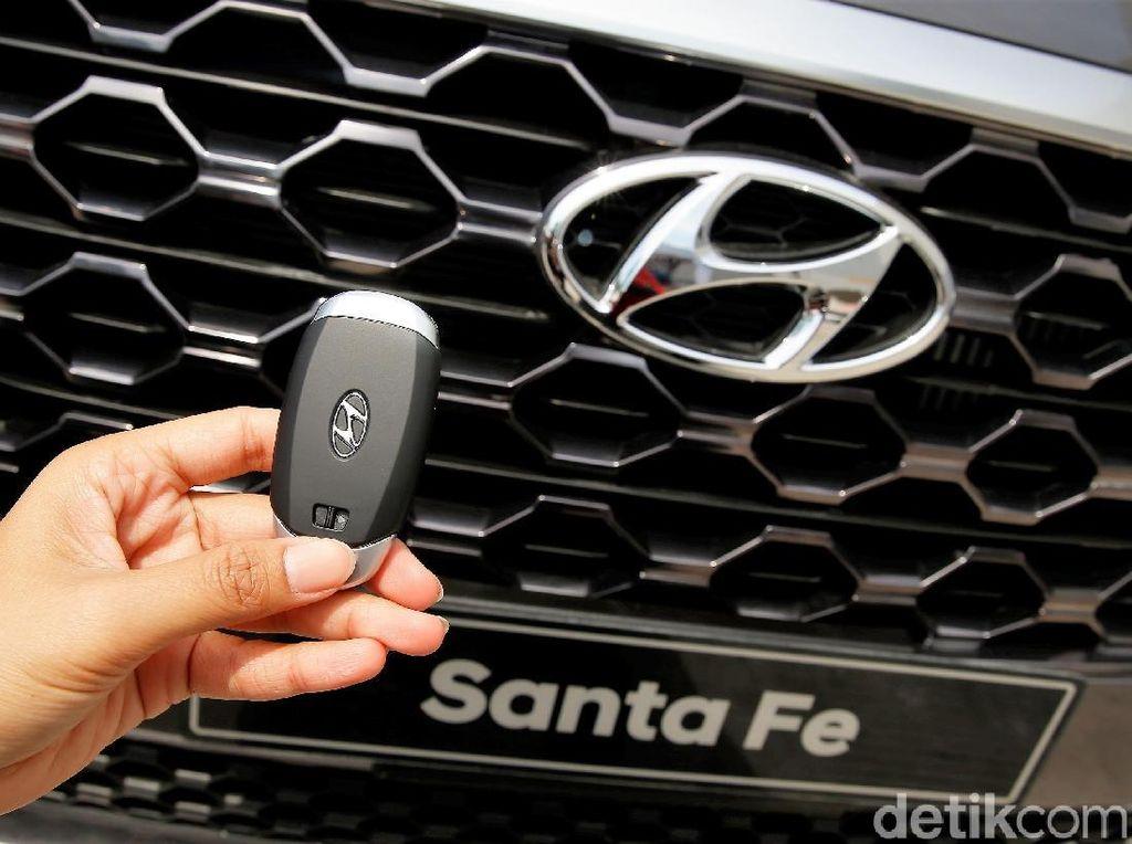 Hyundai Indonesia Masih Bungkam soal Rencana Pabrik