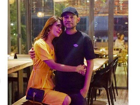 Juliana Moechtar dan Herman Sikumbang, semasa hidup/