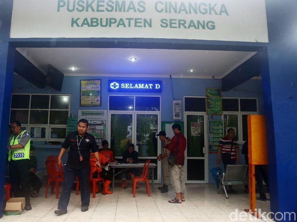 Mengingat Kembali Prosedur Evakuasi saat Tsunami