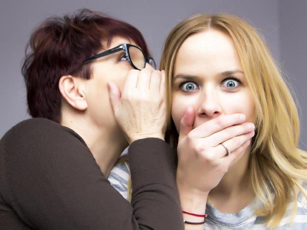 Hati-hati Bunda, Mom-Shaming Bisa Berujung Tindak Pidana