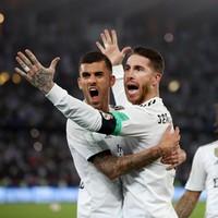 Real Madrid Juara Piala Dunia Antarklub 2018!