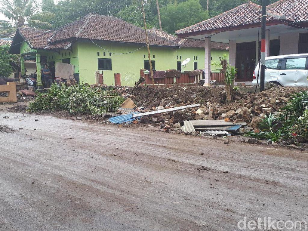 Disapu Tsunami, Tanjung Lesung Butuh 6 Bulan untuk Pulih