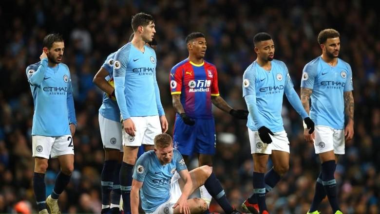 Sembilan Dari 10 Laga Liga Inggris Di Pekan Ke-18 Telah Bergulir