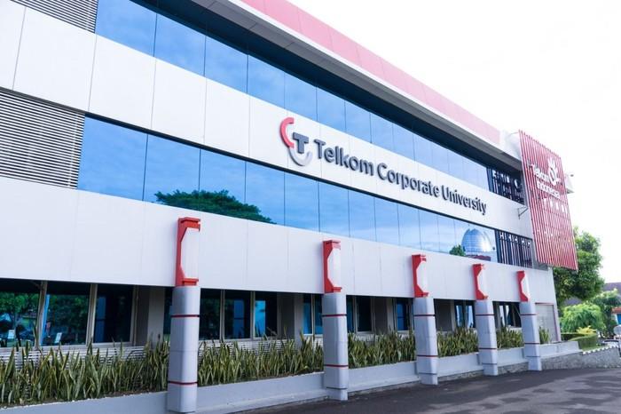 Telkom Corporate University. Foto: Telkom Corporate University