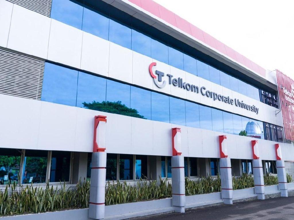 Buruan Daftar! Pendaftaran Beasiswa Telkom University 2021 Hari Ini Terakhir