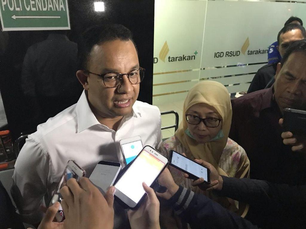 10 Orang Karyawan Koperasi RSUD Tarakan Meninggal Akibat Tsunami Banten