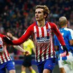 Biaya Transfer Griezmann Tak Sesuai, Atletico Tuntut Barca