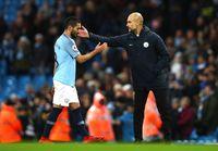 Manchester City, Liga Champions, dan 'Janji Suci' Aguero