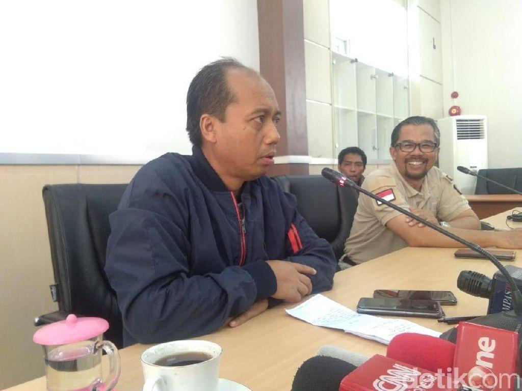 BNPB: Tidak Ada Kaitan Jumlah Bencana dengan Pemerintahan