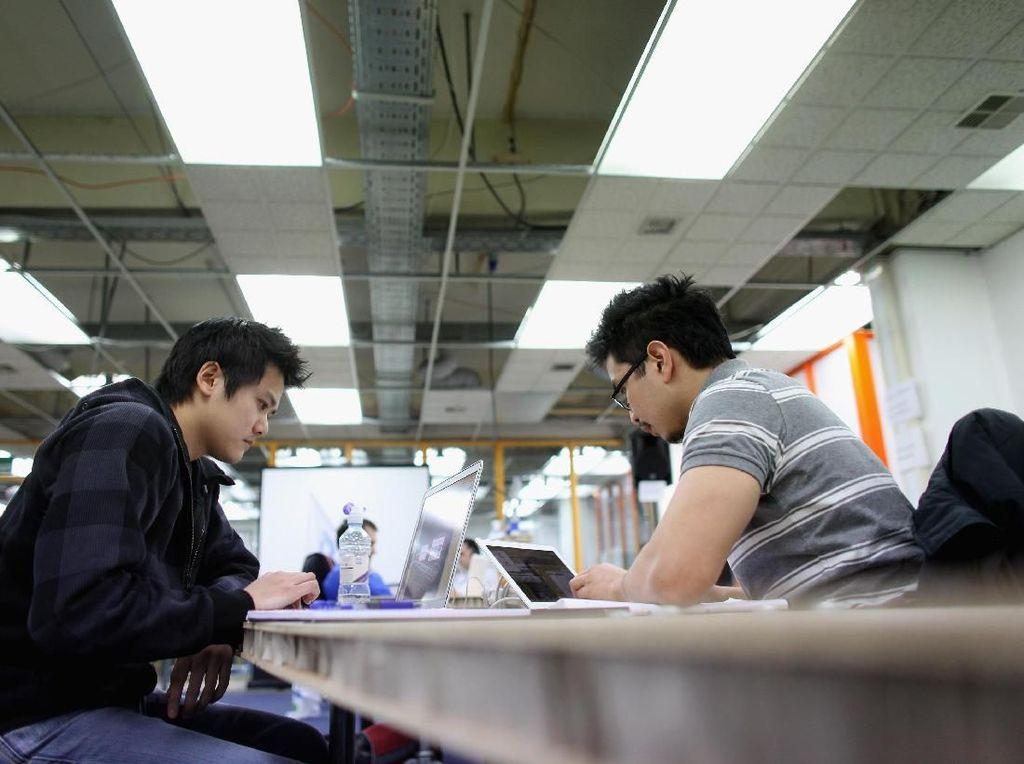 Gojek Terus Gembleng Startup Agar Berkibar di Tengah Corona