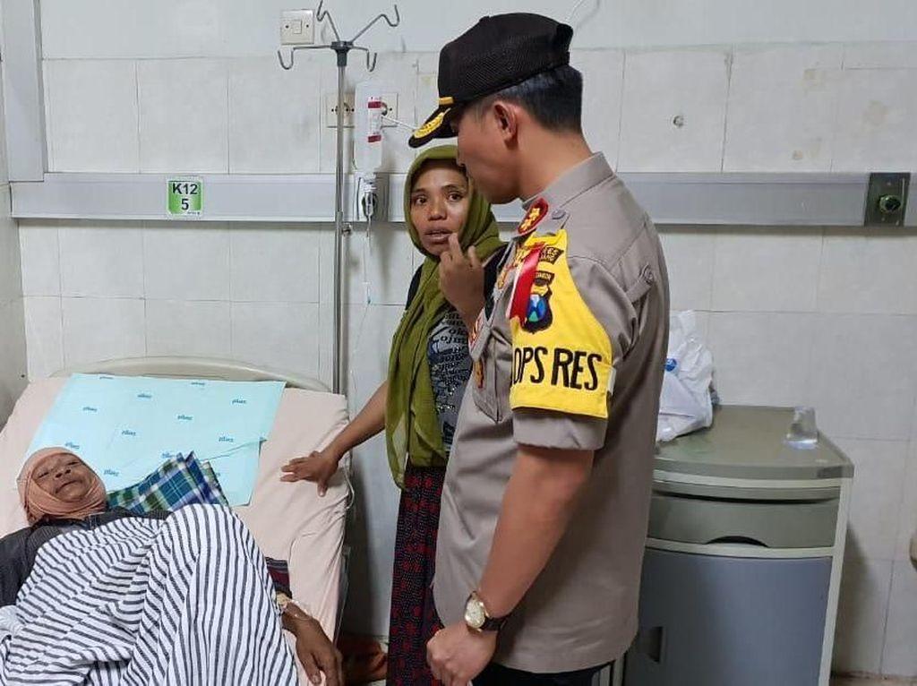 Utang Rp 1 Juta Bikin 2 Pria di Lumajang Roboh Bersimbah Darah