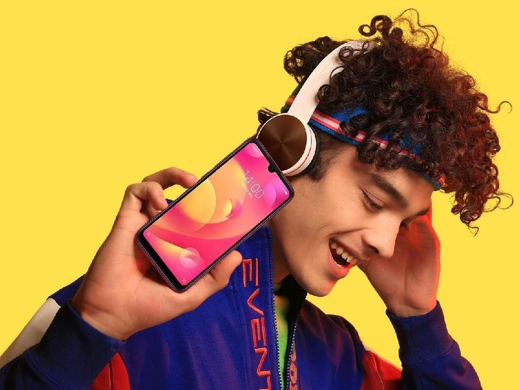 Penampakan Ponsel Baru Xiaomi Seharga Rp 2,3 Juta