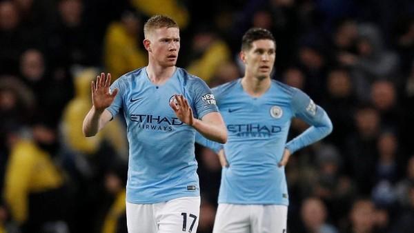 Menanti Kebangkitan City dan Chelsea di Boxing Day