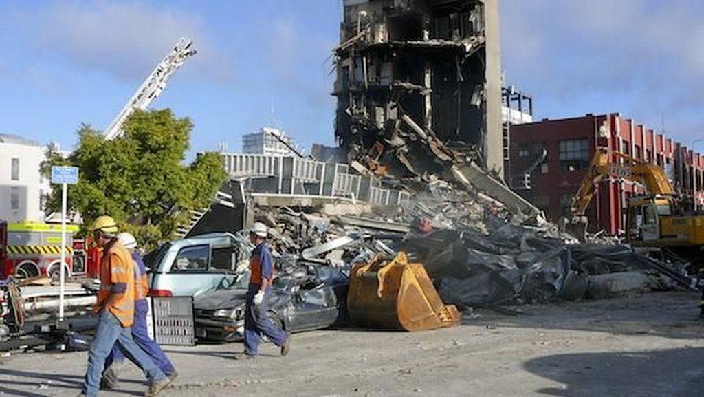 10 Bencana Termahal di Dunia