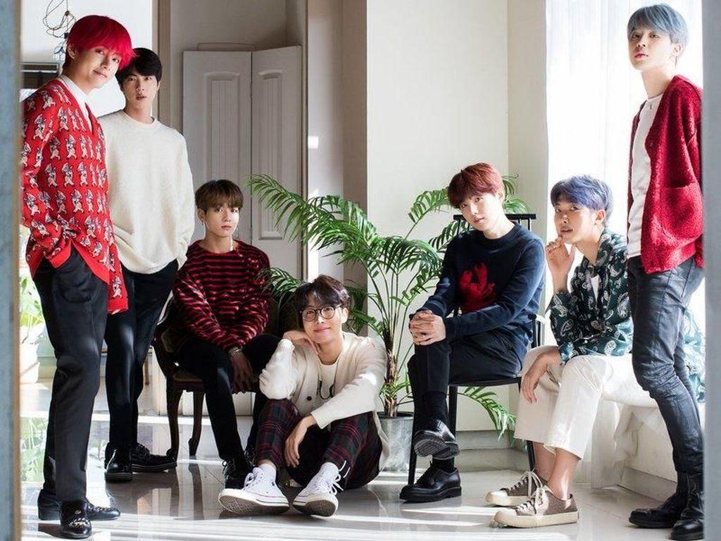 10 Peristiwa K-Pop Paling Menghebohkan Sepanjang 2018