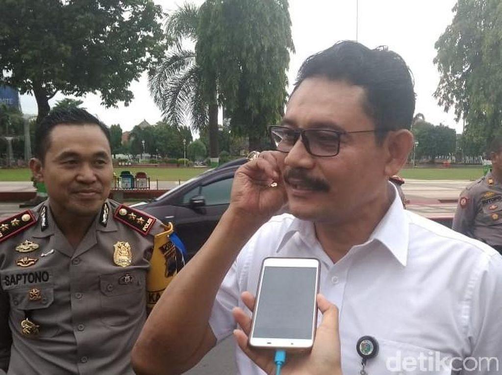 Selama 3 Bulan, Ada 609 Tersangka Kasus Narkoba Dibekuk di Jateng