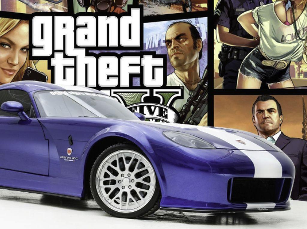Inikah Pertanda GTA 6 Siap Diluncurkan?