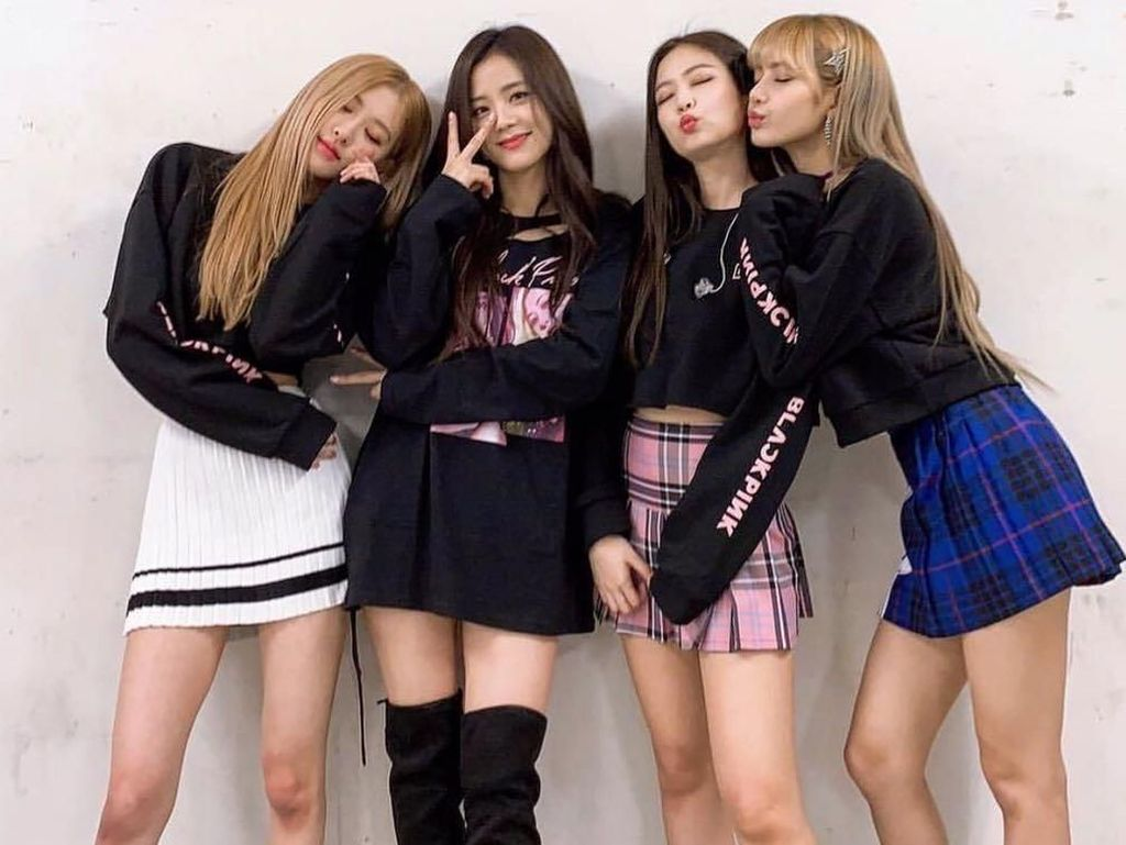 Dear BLACKPINK, Little Mix Ngajak Kolaborasi Nih!