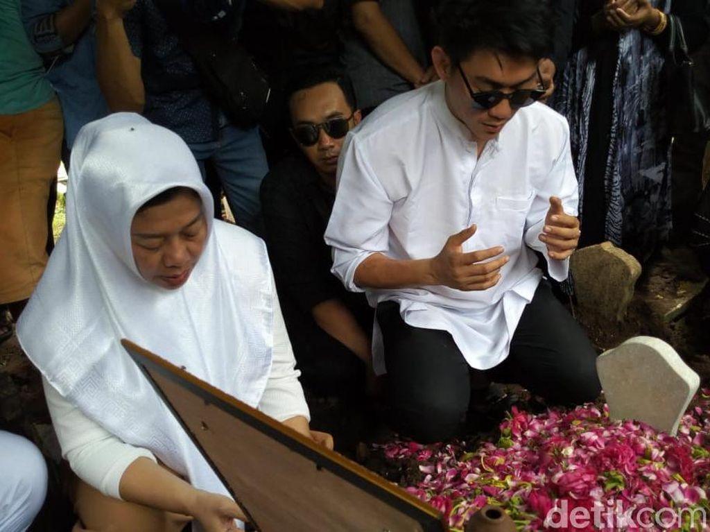 Cerita Ifan Seventeen Terkatung-katung di Laut Selama 2 Jam
