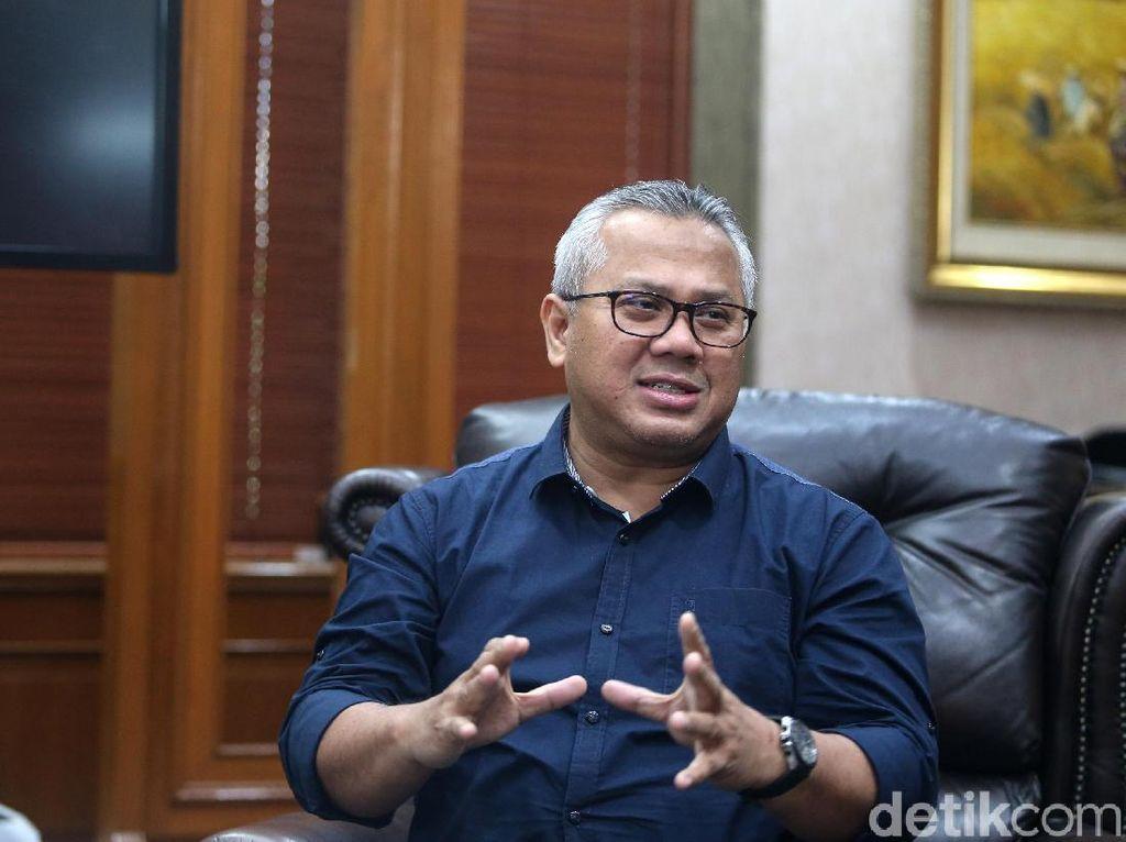 Cek Logistik Belum Tiba di Jayapura, KPU: Pemilu Tetap Diselenggarakan