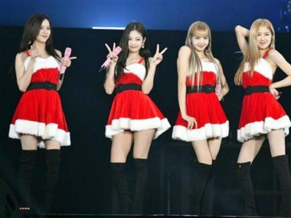 Penampilan Fisik Idol K-pop Dikritik Pemerintah Korea