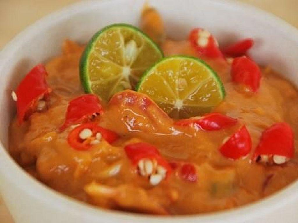 Selain Seruit, Di Lampung Juga Ada 5 Makanan Khas yang Enak