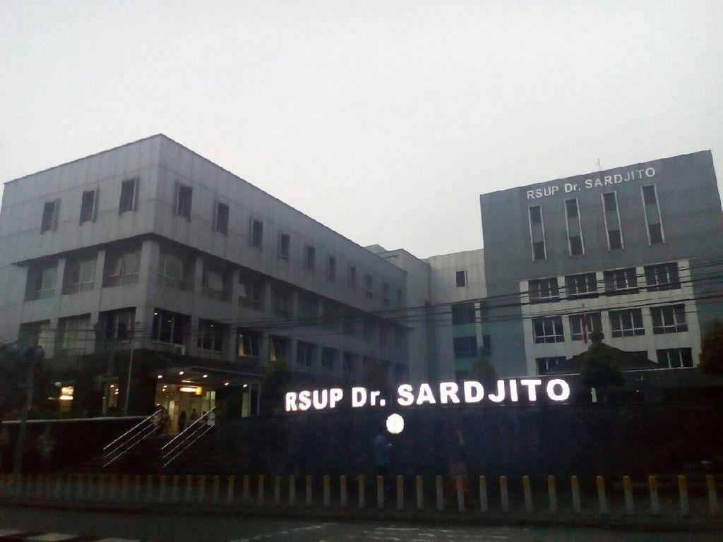 Sudah 3 Hari di Rumah Sakit, Krisna Adi Belum Juga Dijenguk PS Mojokerto