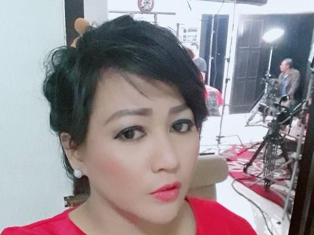 Pesinetron Dewi Tanjung: Kapitra Kesal Dibilang Kafir oleh Eggi