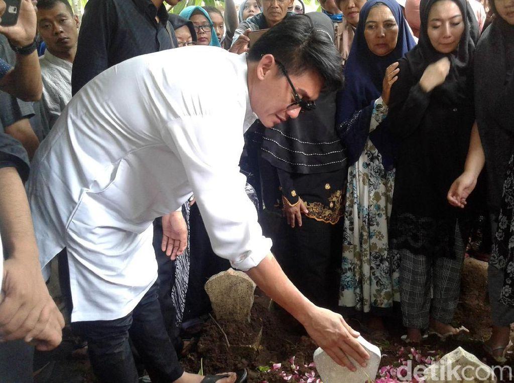 Ifan Seventeen Rasakan Sakaratul Maut, Ali Shahab Tutup Usia