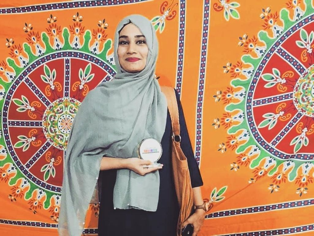 Viral, Cerita Muslimah India Tak Bisa Ikut Ujian Karena Pakai Hijab