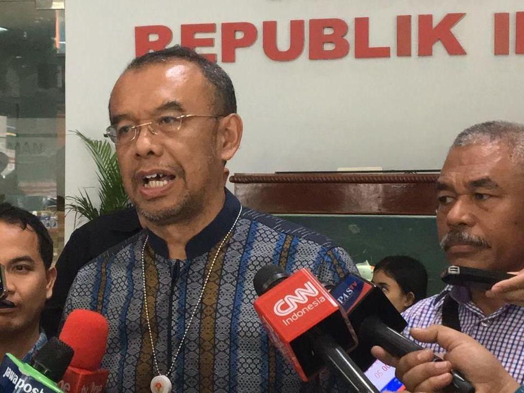 Gaji Pegawai Nunggak, KONI Diminta Cari Ketua Umum yang Kreatif