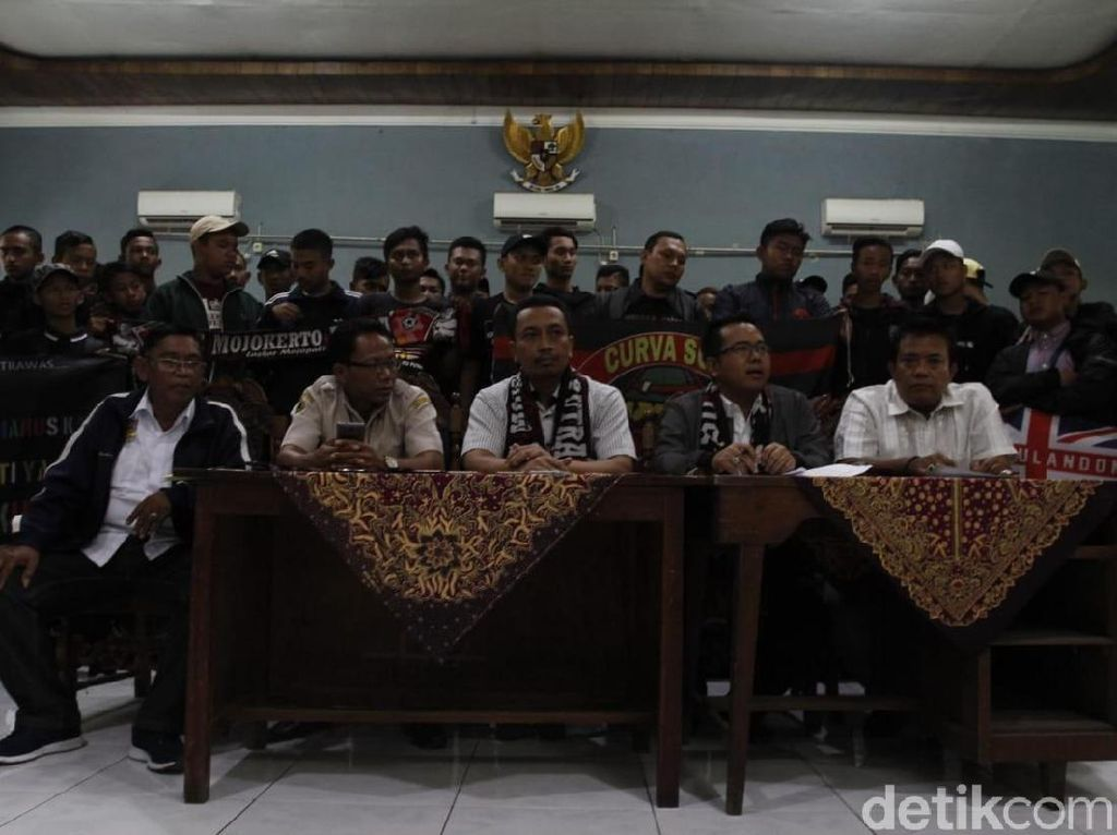 Dilarang Ikut Kompetisi Musim 2019, PS Mojokerto Putra Ajukan Banding