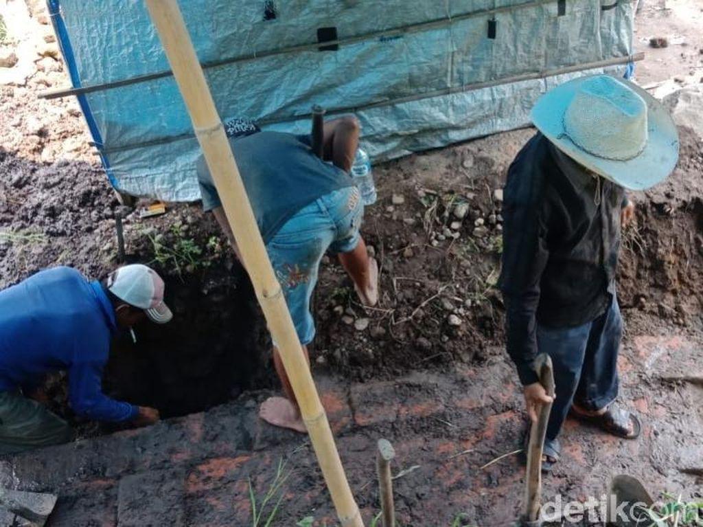 Siap Pugar Saluran Air Kuno, BPCB Minta Dukungan Pemda Pasuruan