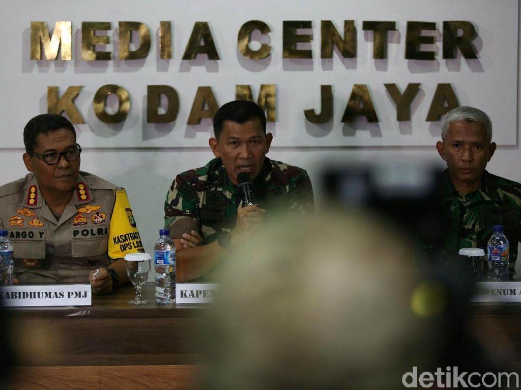 POM TNI Akan Usut Tuntas Penembakan Letkol Dono