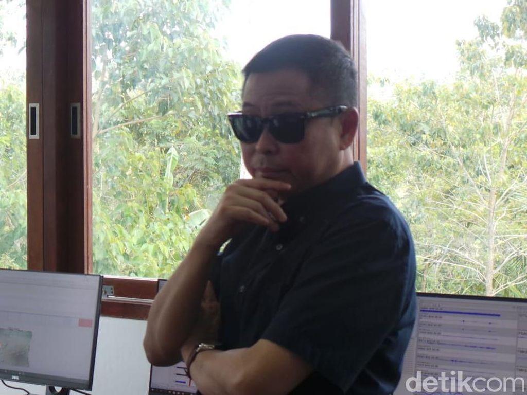 Kata Prabowo Stok BBM RI Hanya 20 Hari, Jonan: Maunya Berapa?