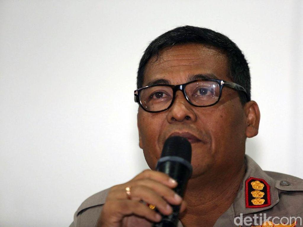 Polisi Panggil Kembali Joko Driyono Besok