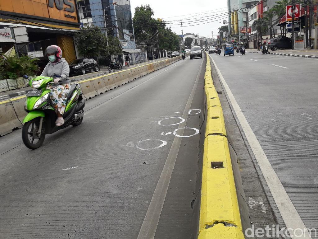 Foto: Ini Lokasi Penembakan Letkol Dono oleh Sesama Anggota TNI