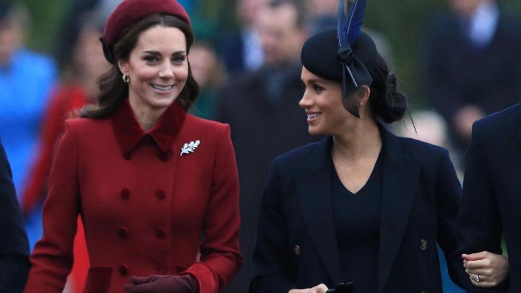 Wanita Ini Habiskan Rp 500 Juta Demi Mirip Kate Middleton dan Meghan Markle