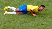Mengulik Penyebab Rapuhnya Neymar