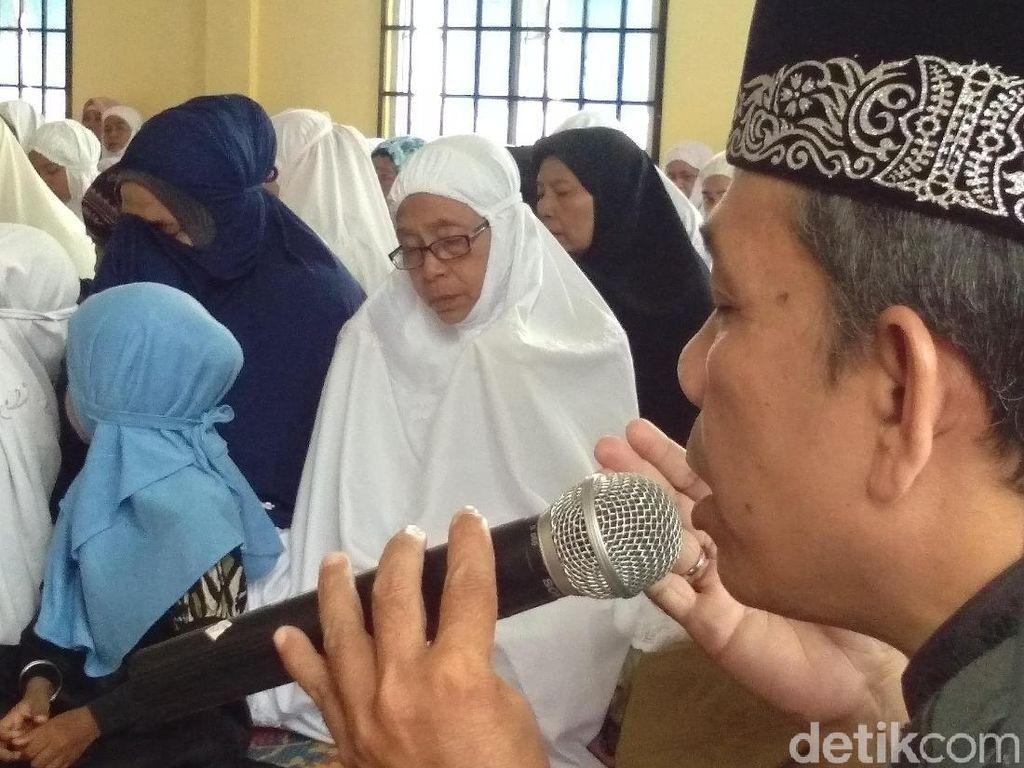Peringati 14 Tahun Tsunami, Warga Lhokseumawe Aceh Zikir Bersama