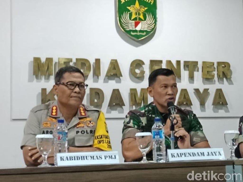 Video: Serda Jhoni Terancam Dipecat dari TNI dan Penjara 15 Tahun