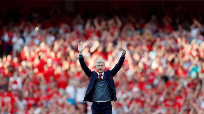 Arsene Wenger jadi pelatih Chelsea? (Matthew Childs/Action Images via Reuters)