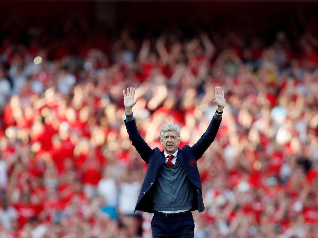 Mourinho: Tak Akan Ada Lagi Wenger-Wenger Baru yang Awet di Satu Klub