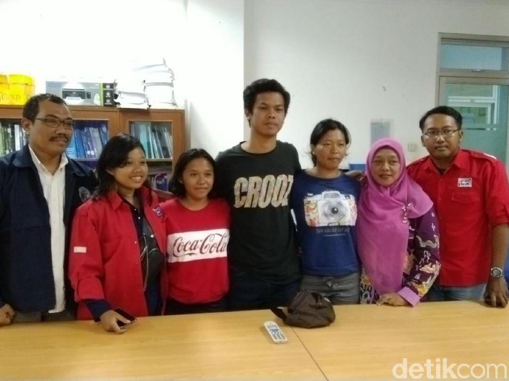 Cerita 25 Mahasiswa Undip Selamat dari Tsunami di Pulau Legundi